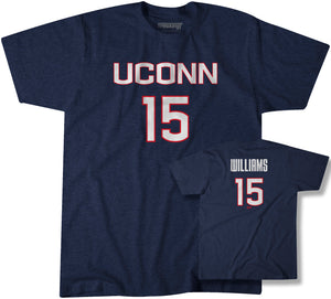 Gabby Williams: UConn Basketball