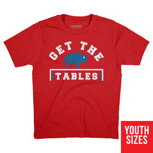 Get the Tables