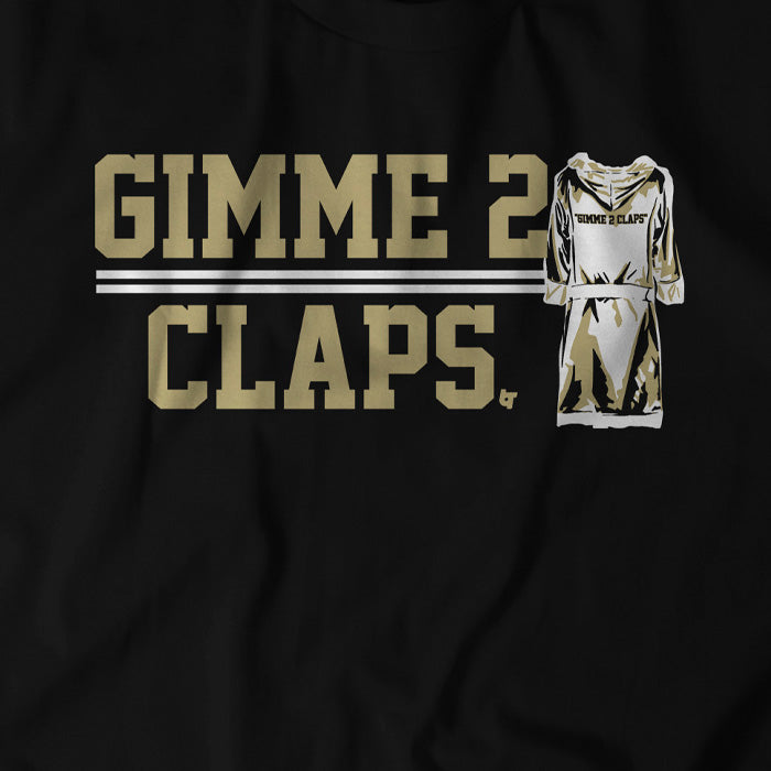 Gimme 2 Claps