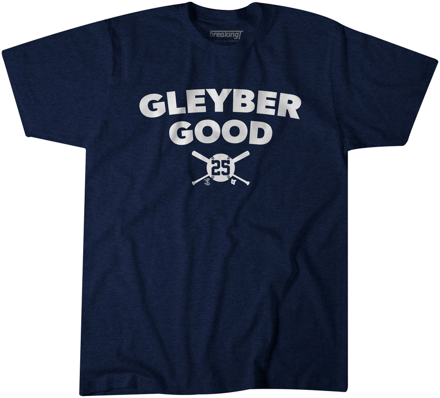 Gleyber Good