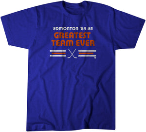 Edmonton's Greatest