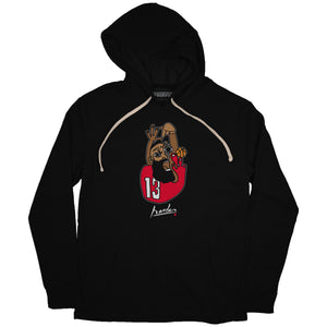 Basketball Picasso Hoodie