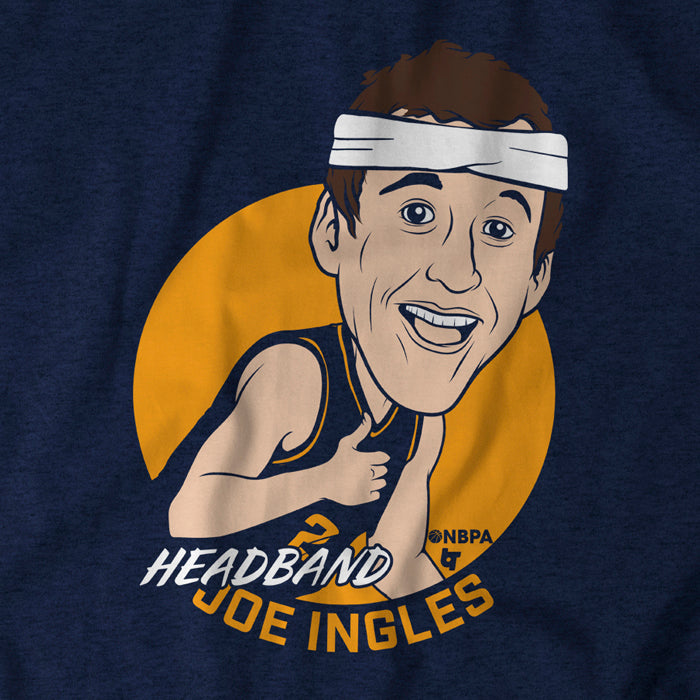 Headband Joe Ingles