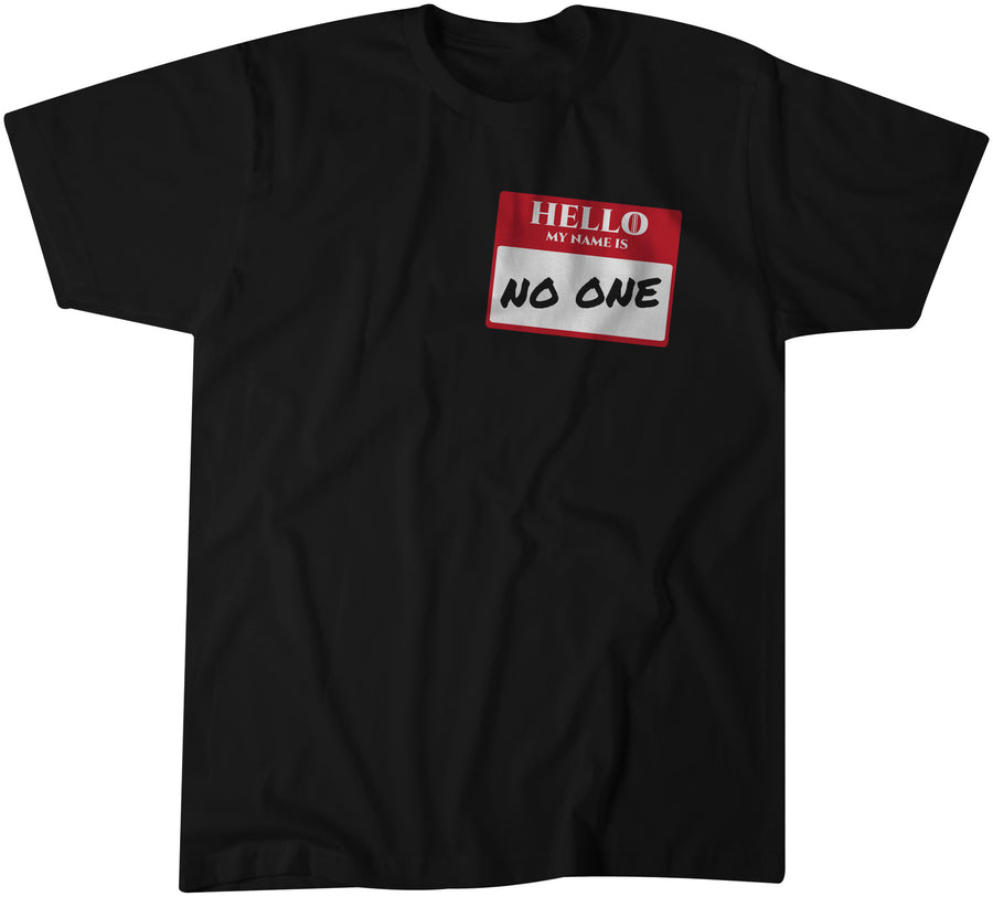 Hello, No One - BreakingT