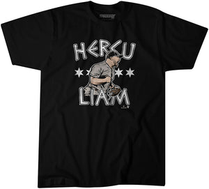 Chicago Hercu-Liam
