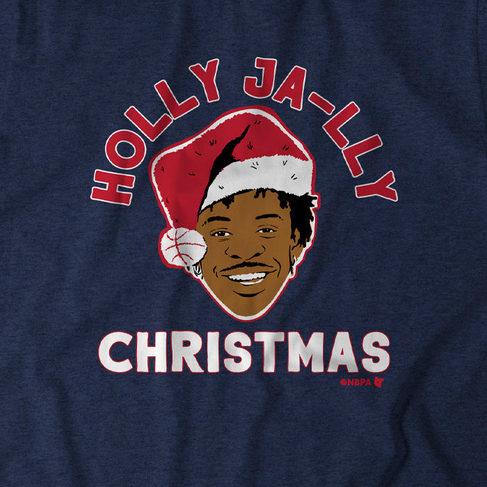 Holly Jally Christmas