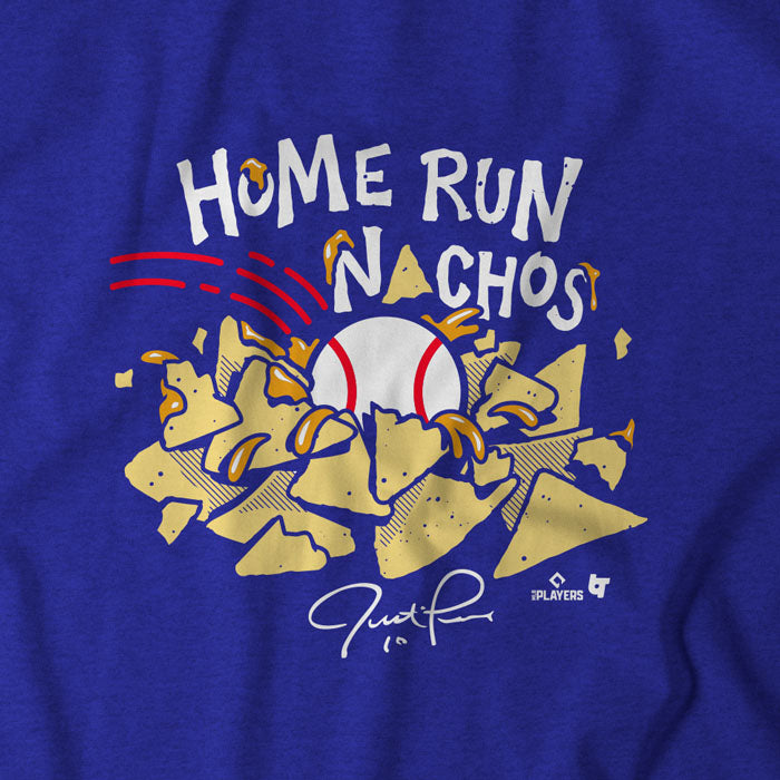 Home Run Nachos