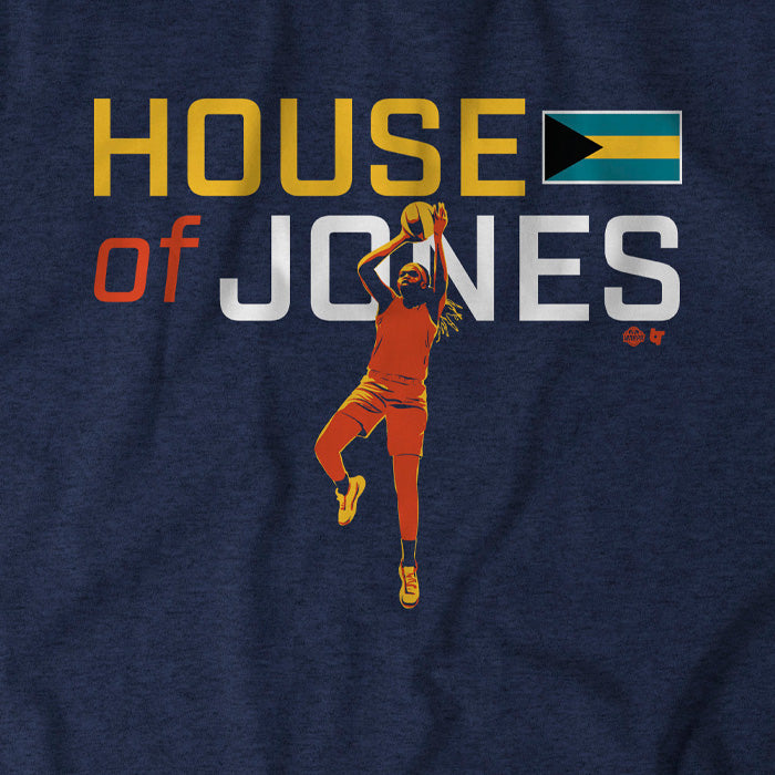 House of Jones