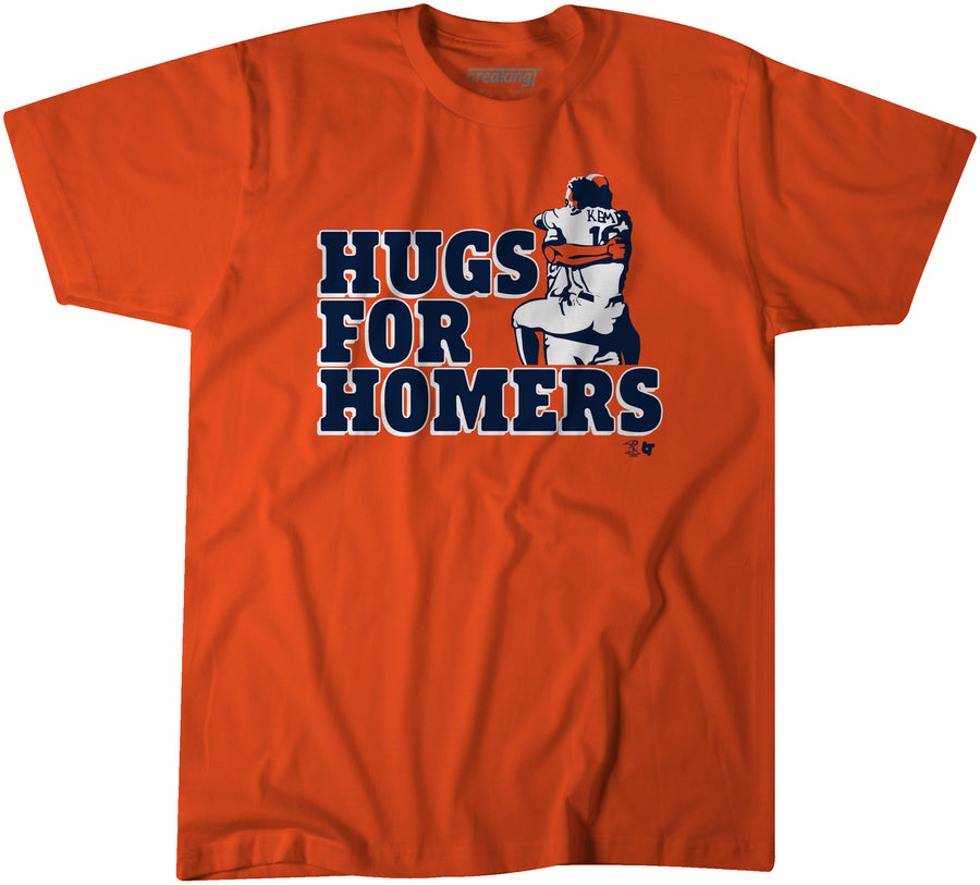 Hugs For Homers