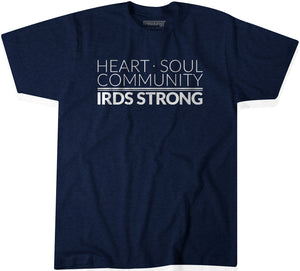 IRDS Strong