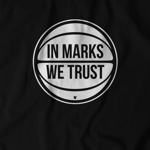 In Marks We Trust