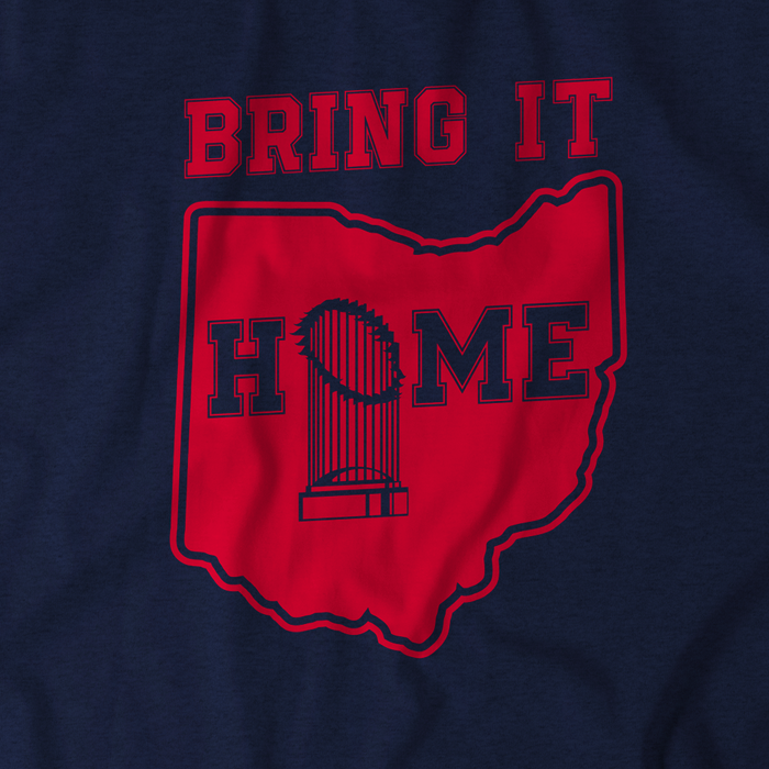 Bring it Home - BreakingT