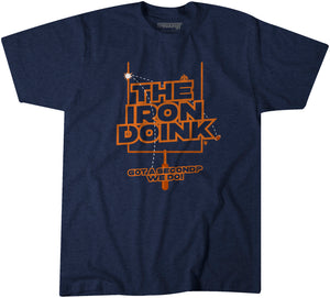 The Iron Doink