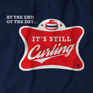 It's Still Curling