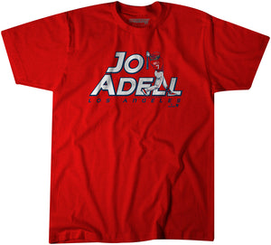 Jo Adell Rookie Shirt