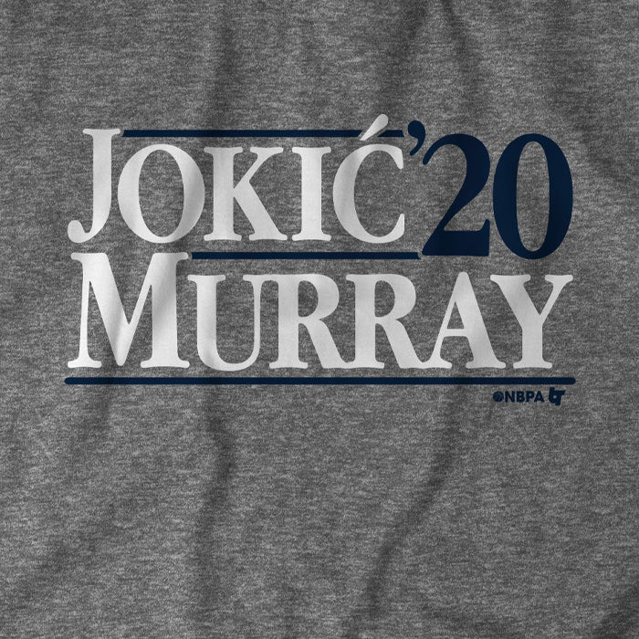 Jokic-Murray 2020