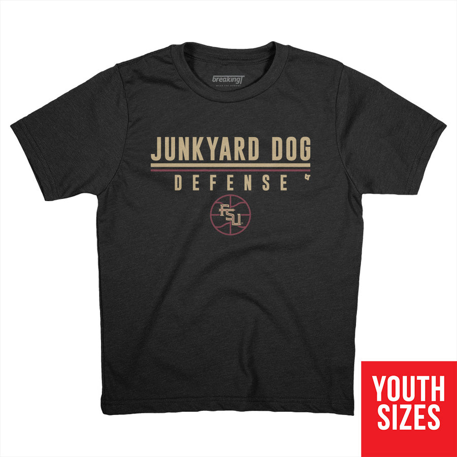 Florida State: Junkyard Dogs Defense