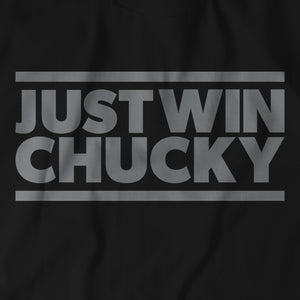 Just Win Chucky