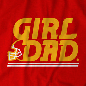 KC Girl Dad
