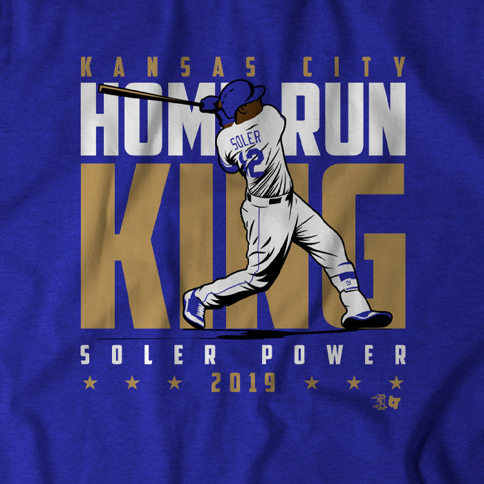 Kansas City Home Run King