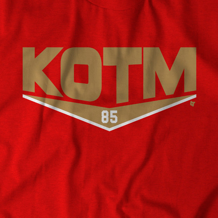 George Kittle: KOTM