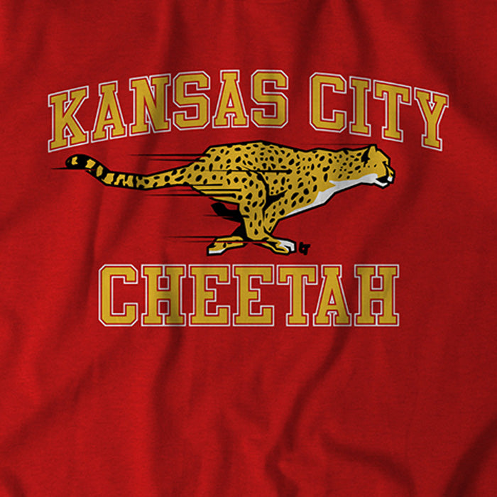 Kansas City Cheetah