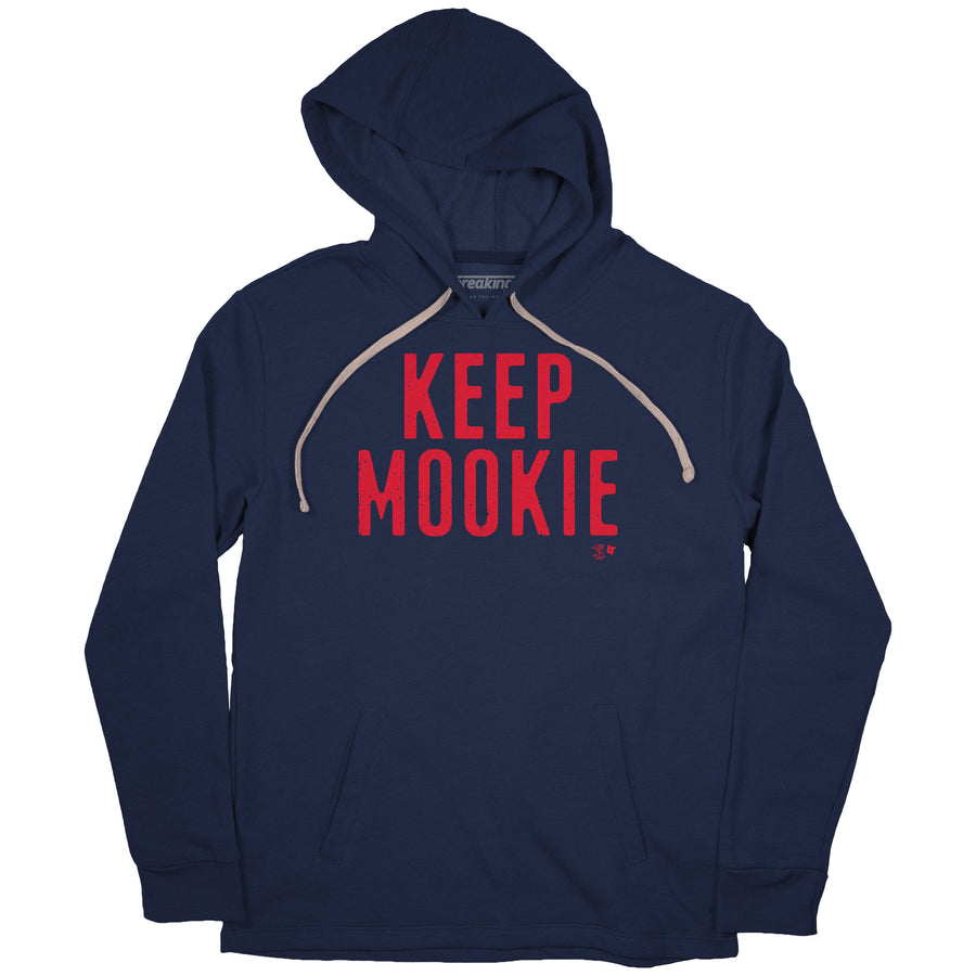 Keep Mookie