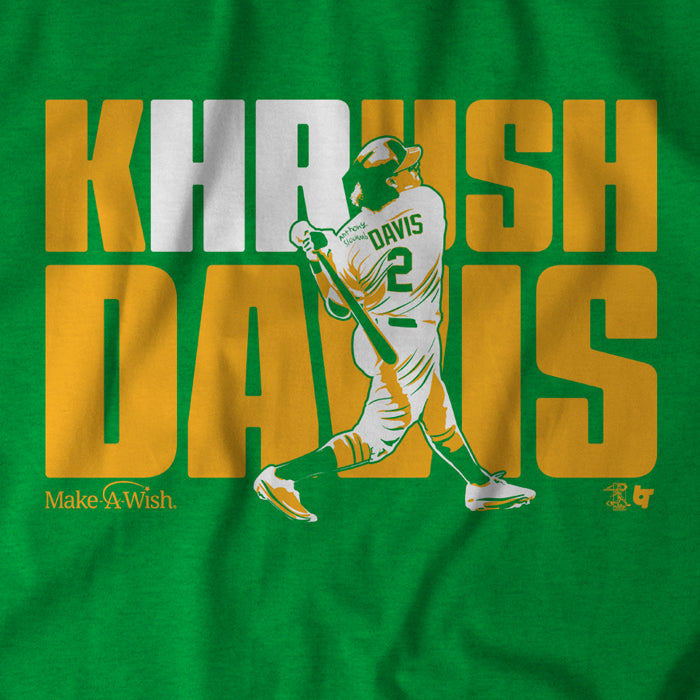 Khrush For Kids