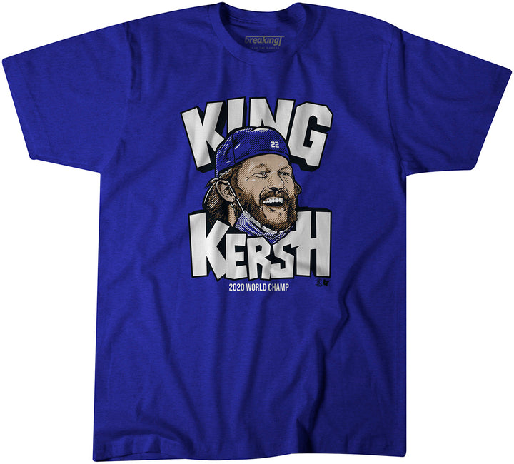 King Kersh
