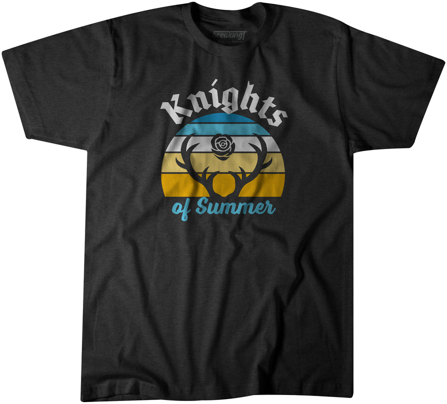 Knights of Summer (Ringer Exclusive)