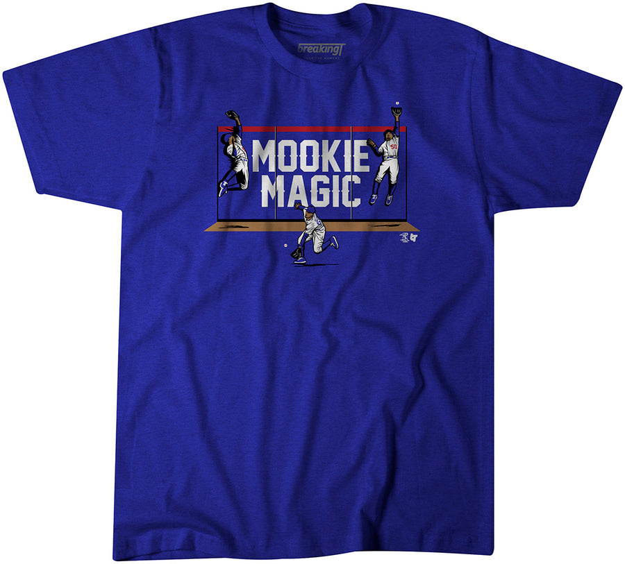 LA Mookie Magic