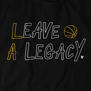 Leave a Legacy