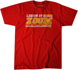 Legion of Zoom