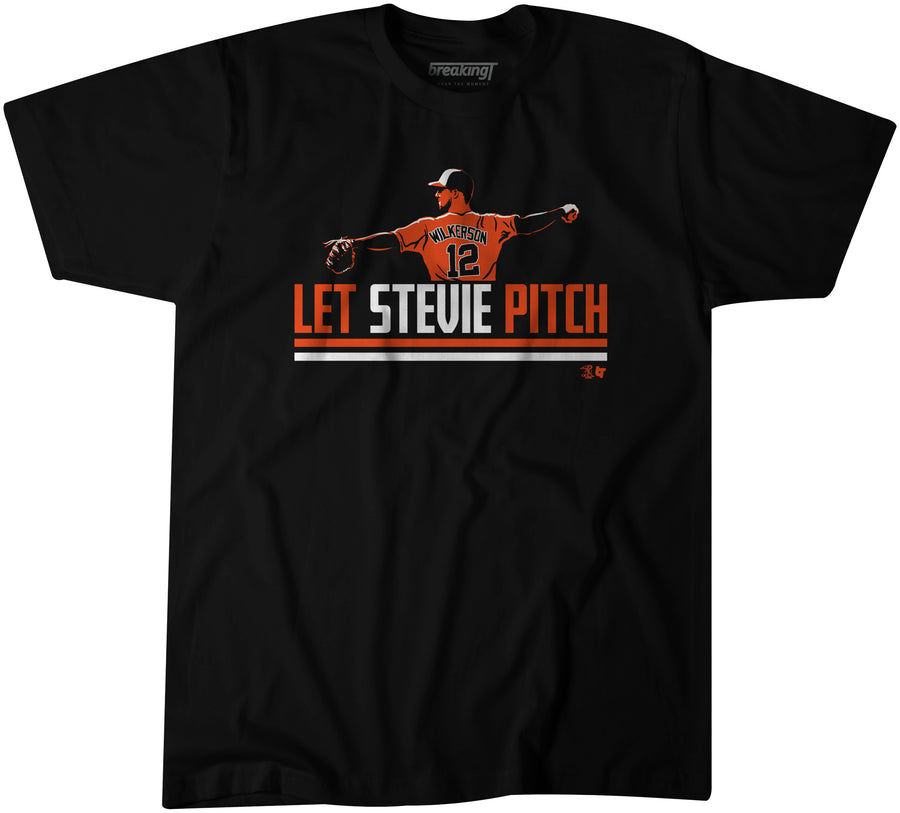 Let Stevie Pitch