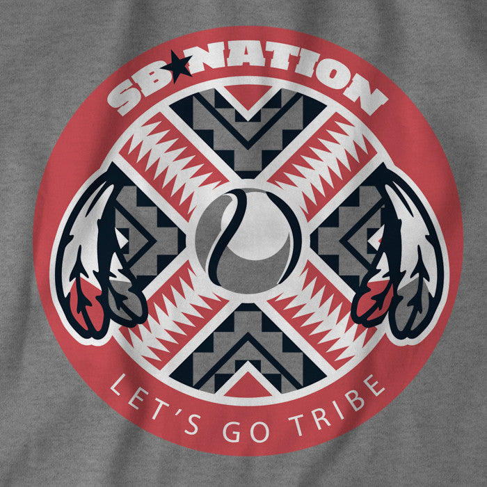 Let's Go Tribe - BreakingT