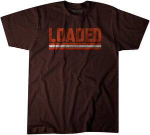 Cleveland Loaded