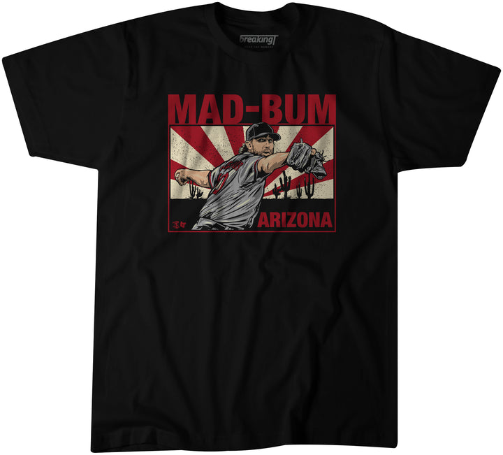 Arizona Mad-Bum