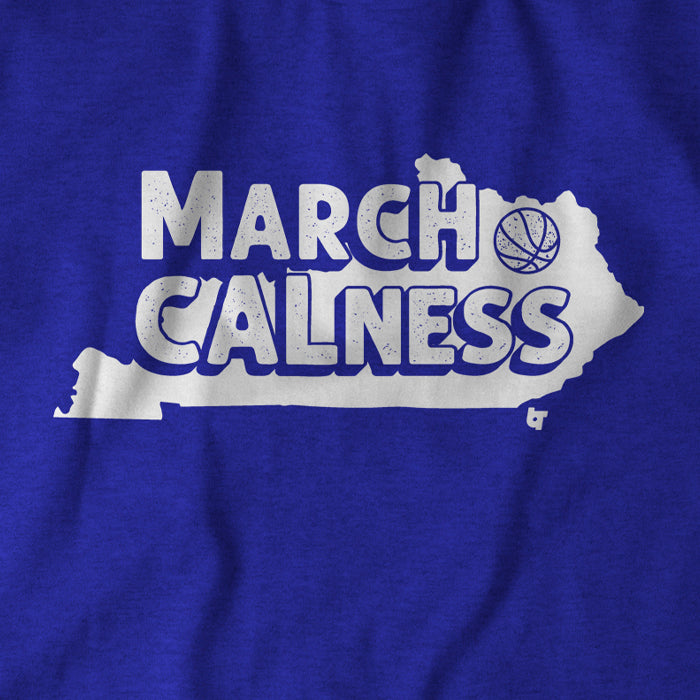 March Calness