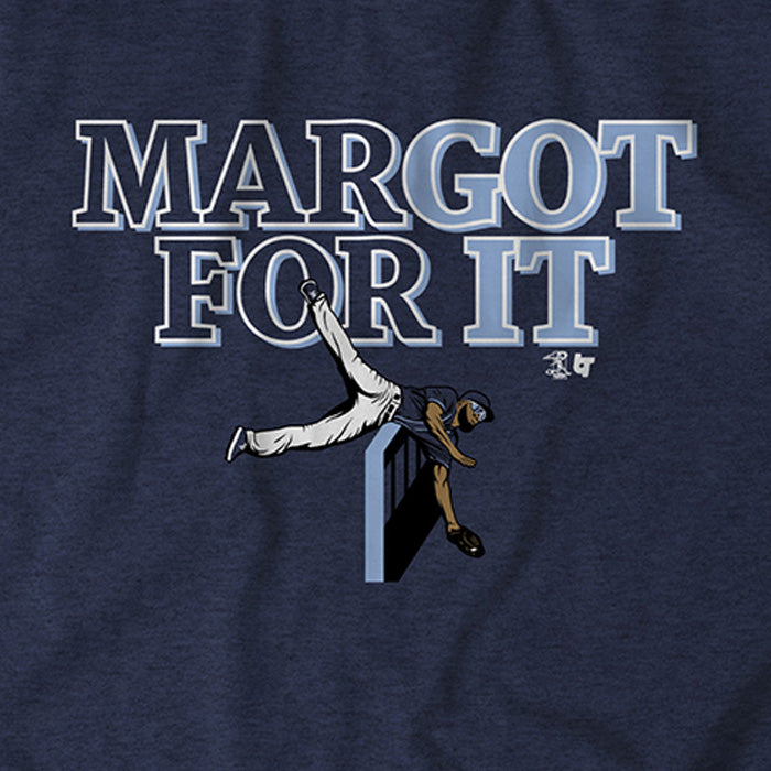 Margot For It