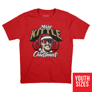 George Kittle: Merry Kittle Christmas