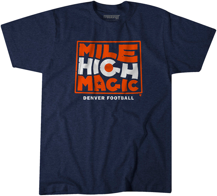 Mile High Magic