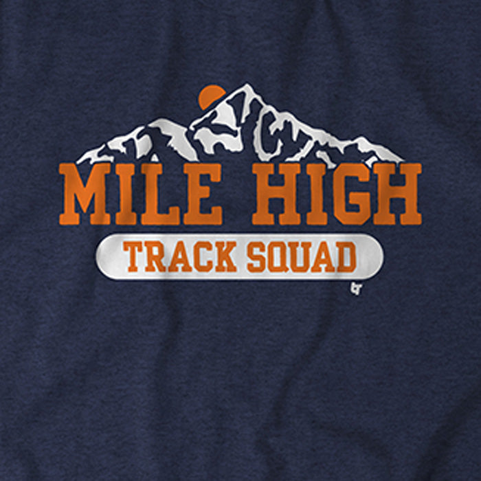 Mile High Track Squad