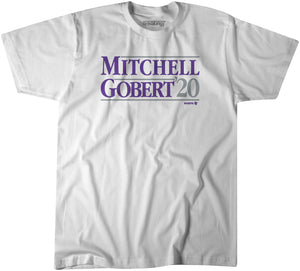 Mitchell-Gobert 2020