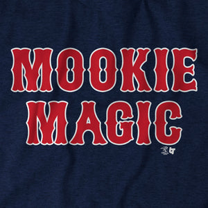 Magic Mookie