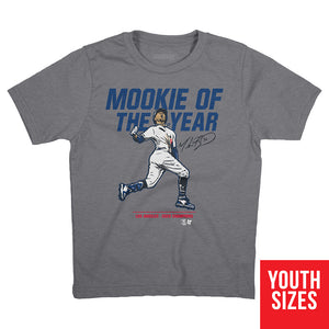 Mookie of the Year