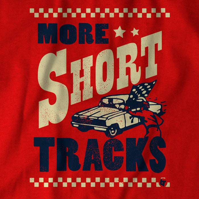 More Short Tracks