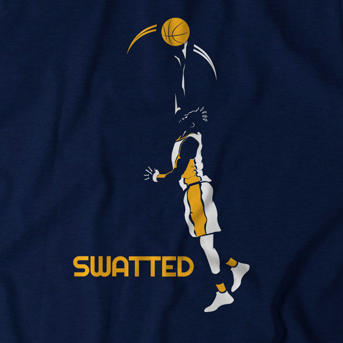 Swatted - BreakingT
