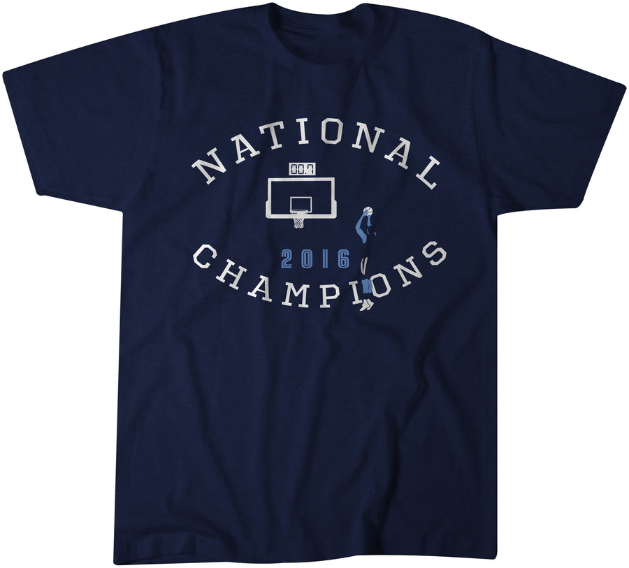 National Champions Buzzer Beater