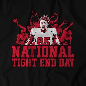 National Tight End Day
