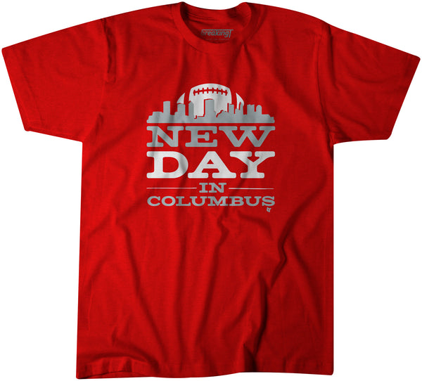 New Day in Columbus
